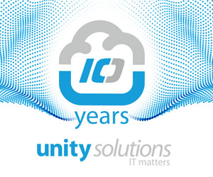 Unity Solutions SRL